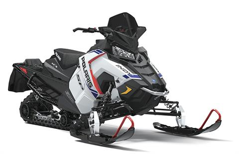 2020 Polaris 600 Indy SP 129 ES in Saratoga, Wyoming - Photo 2