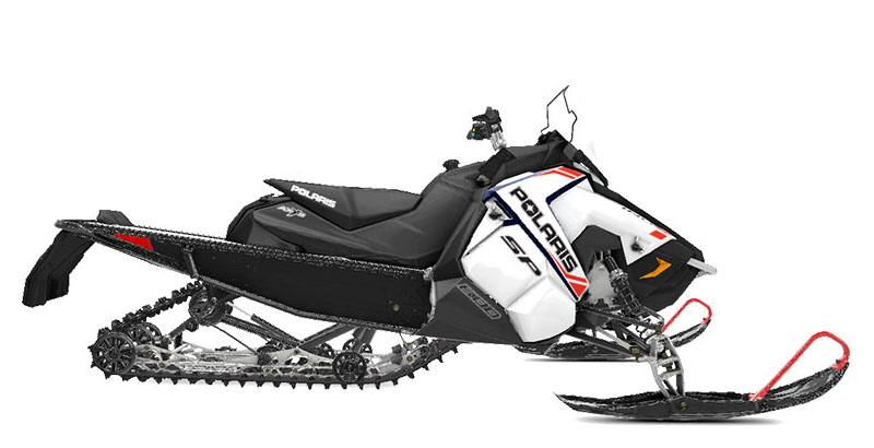 2020 Polaris 600 Indy SP 137 ES in Lewiston, Maine - Photo 1