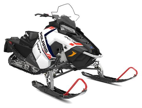 2020 Polaris 600 Indy SP 137 ES in Cottonwood, Idaho - Photo 2