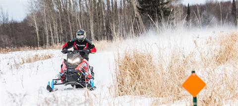 2020 Polaris 600 INDY XCR SC in Lincoln, Maine - Photo 8