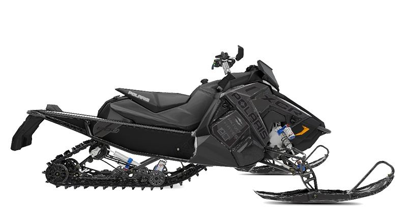 2020 Polaris 600 INDY XCR SC in Elkhorn, Wisconsin