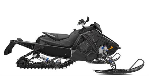 2020 Polaris 600 INDY XCR SC in Barre, Massachusetts - Photo 1