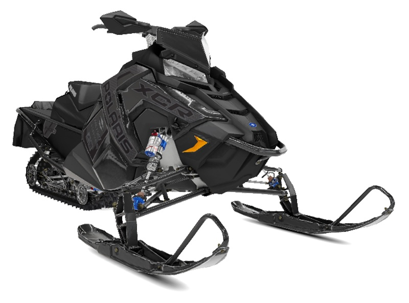 2020 Polaris 600 INDY XCR SC in Elkhorn, Wisconsin - Photo 2