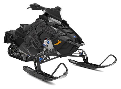 2020 Polaris 600 Indy XCR SC in Cottonwood, Idaho - Photo 2