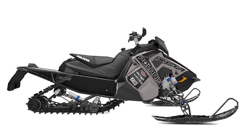 2020 Polaris 600 Indy XCR SC in Kaukauna, Wisconsin - Photo 1