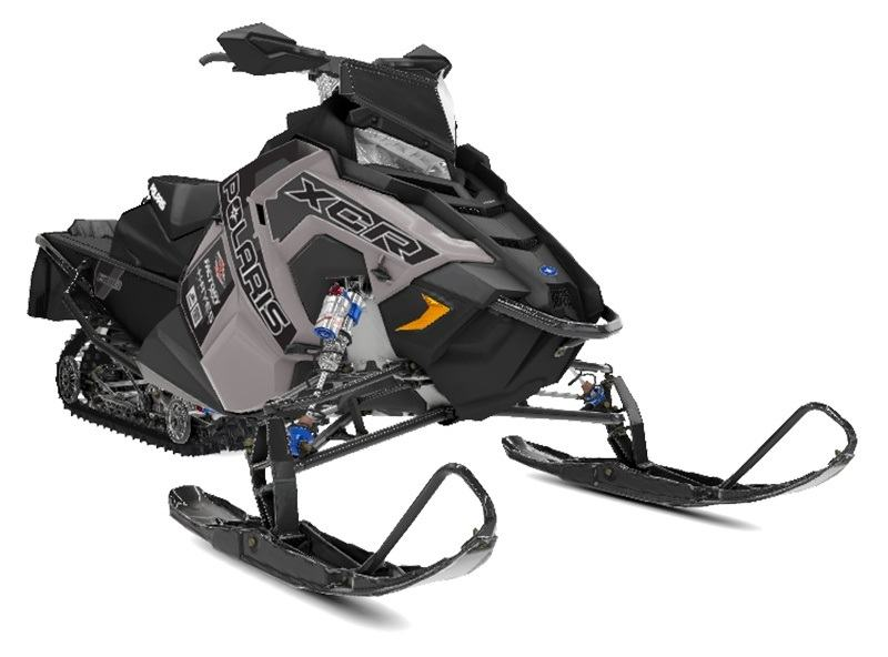 2020 Polaris 600 INDY XCR SC in Newport, Maine