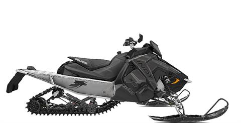2020 Polaris 600 INDY XC 129 SC in Woodruff, Wisconsin