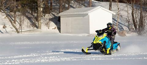2020 Polaris 600 INDY XC 129 SC in Park Rapids, Minnesota - Photo 7