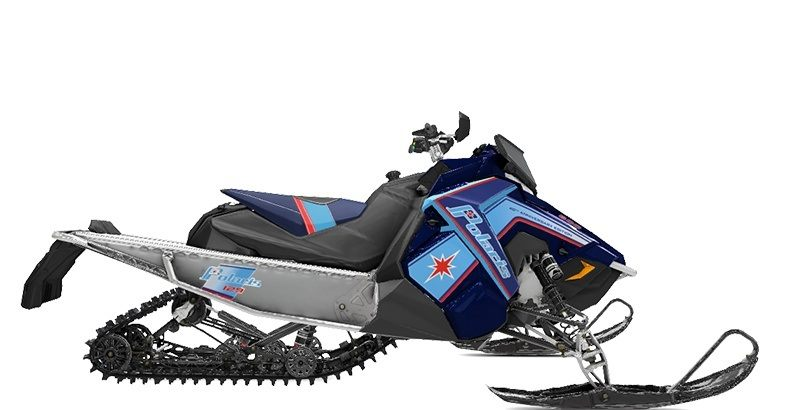 2020 Polaris 600 INDY XC 129 SC in Cleveland, Ohio