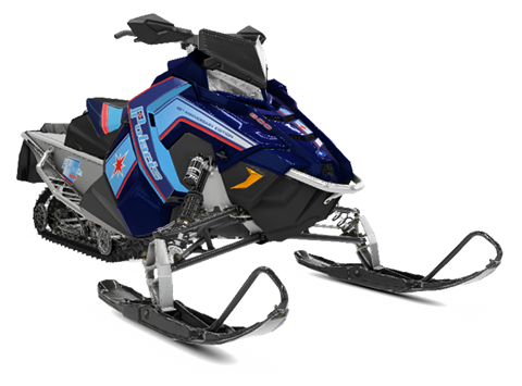 2020 Polaris 600 INDY XC 129 SC in Trout Creek, New York - Photo 2