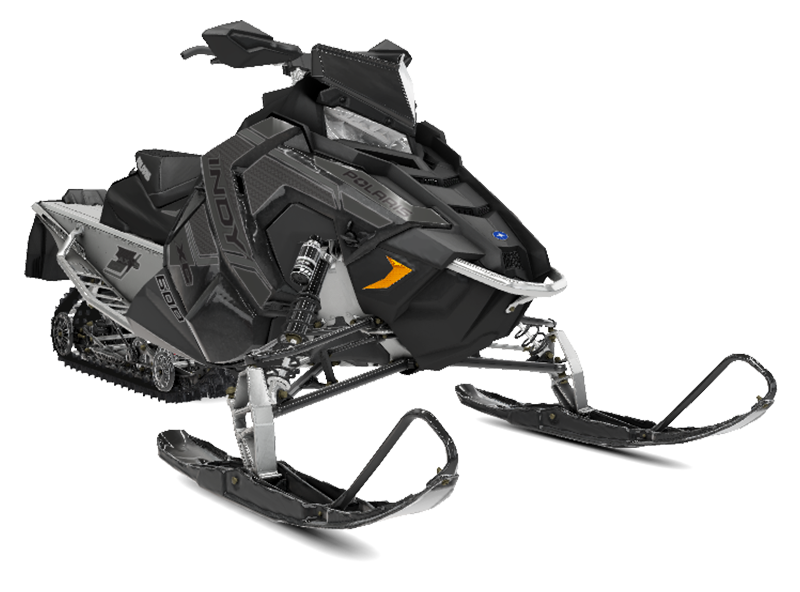 2020 Polaris 600 INDY XC 129 SC in Cottonwood, Idaho