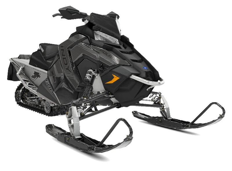 2020 Polaris 600 INDY XC 129 SC in Norfolk, Virginia - Photo 2