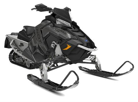 2020 Polaris 600 Indy XC 129 SC in Oxford, Maine - Photo 2