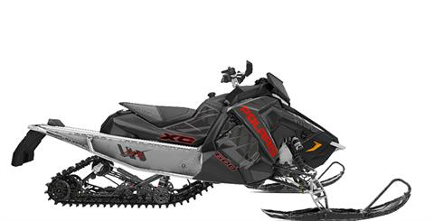 2020 Polaris 600 Indy XC 129 SC in Woodstock, Illinois - Photo 1