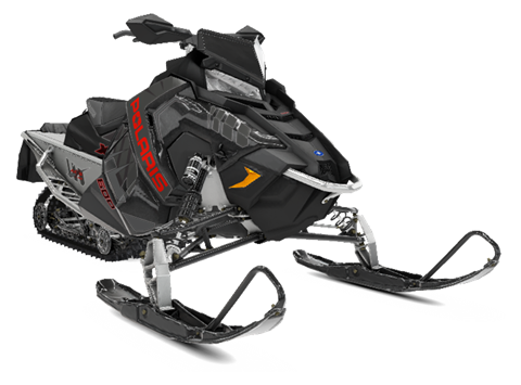 2020 Polaris 600 INDY XC 129 SC in Fairview, Utah - Photo 2