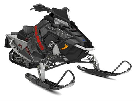 2020 Polaris 600 Indy XC 129 SC in Monroe, Washington - Photo 2