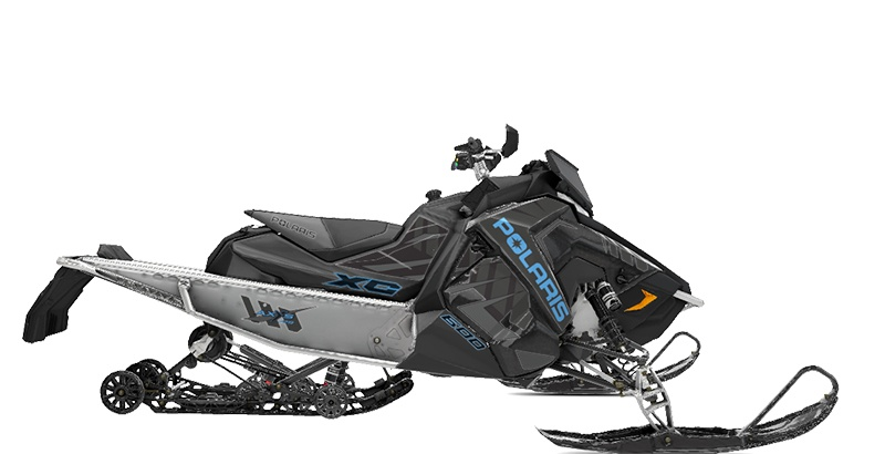 2020 Polaris 600 INDY XC 129 SC in Wisconsin Rapids, Wisconsin