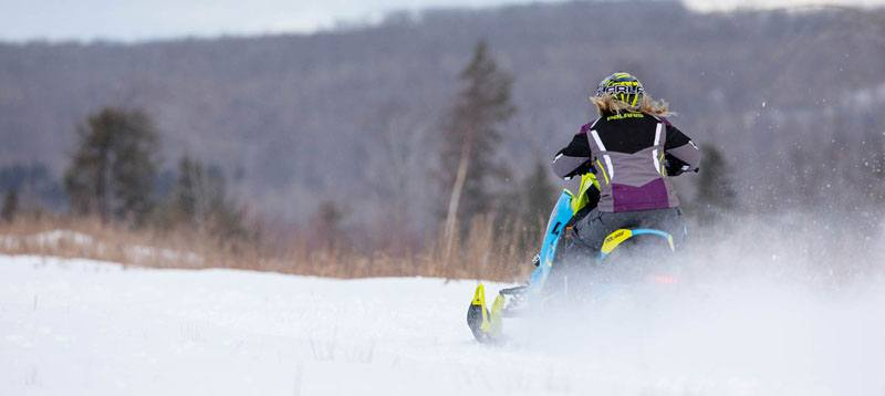 2020 Polaris 600 Indy XC 129 SC in Barre, Massachusetts - Photo 6