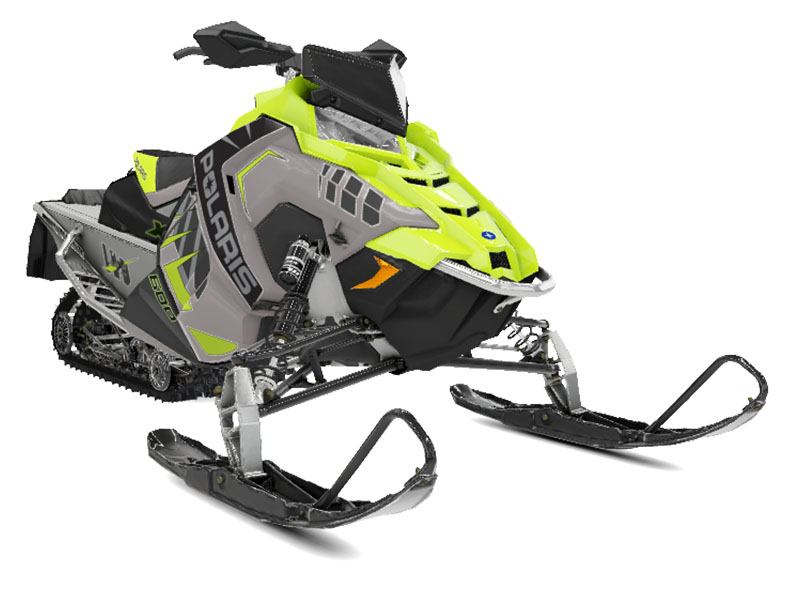 2020 Polaris 600 Indy XC 129 SC in Barre, Massachusetts - Photo 2
