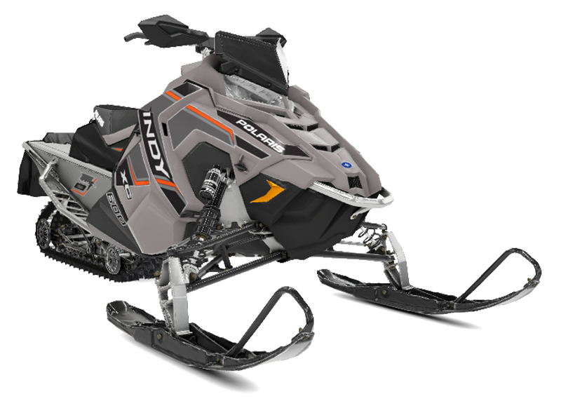 2020 Polaris 600 INDY XC 129 SC in Newport, Maine