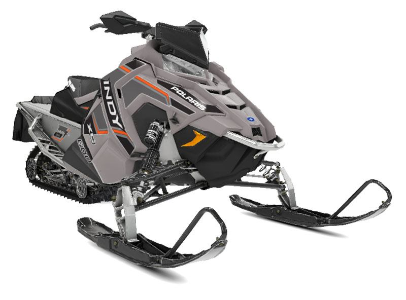 2020 Polaris 600 Indy XC 129 SC in Mount Pleasant, Michigan - Photo 2