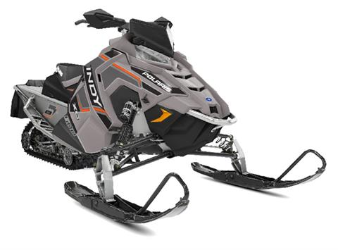 2020 Polaris 600 Indy XC 129 SC in Altoona, Wisconsin - Photo 2