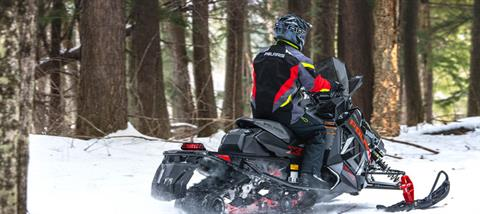 2020 Polaris 600 INDY XC 129 SC in Park Rapids, Minnesota