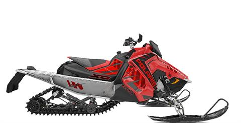 2020 Polaris 600 Indy XC 129 SC in Lewiston, Maine