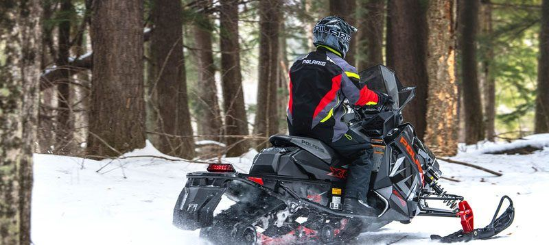 2020 Polaris 600 Indy XC 129 SC in Woodruff, Wisconsin - Photo 3