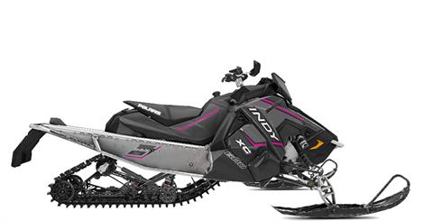 2020 Polaris 600 Indy XC 129 SC in Monroe, Washington - Photo 1