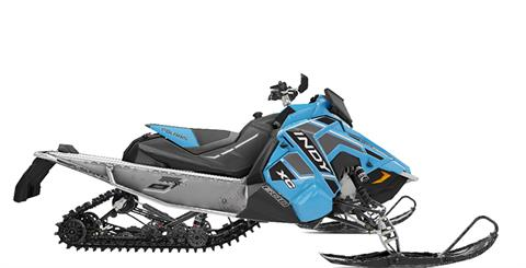 2020 Polaris 600 Indy XC 129 SC in Appleton, Wisconsin - Photo 1