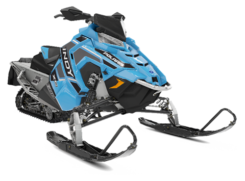 2020 Polaris 600 INDY XC 129 SC in Park Rapids, Minnesota - Photo 2