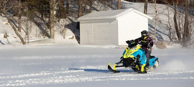 2020 Polaris 600 INDY XC 129 SC in Mount Pleasant, Michigan - Photo 7