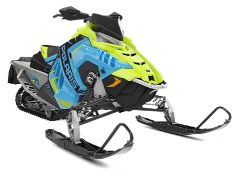 2020 Polaris 600 INDY XC 129 SC in Bigfork, Minnesota - Photo 2