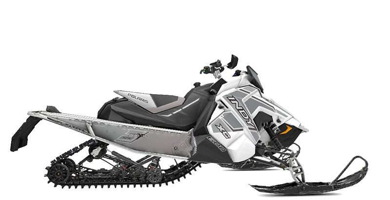 2020 Polaris 600 Indy XC 129 SC in Eastland, Texas - Photo 1