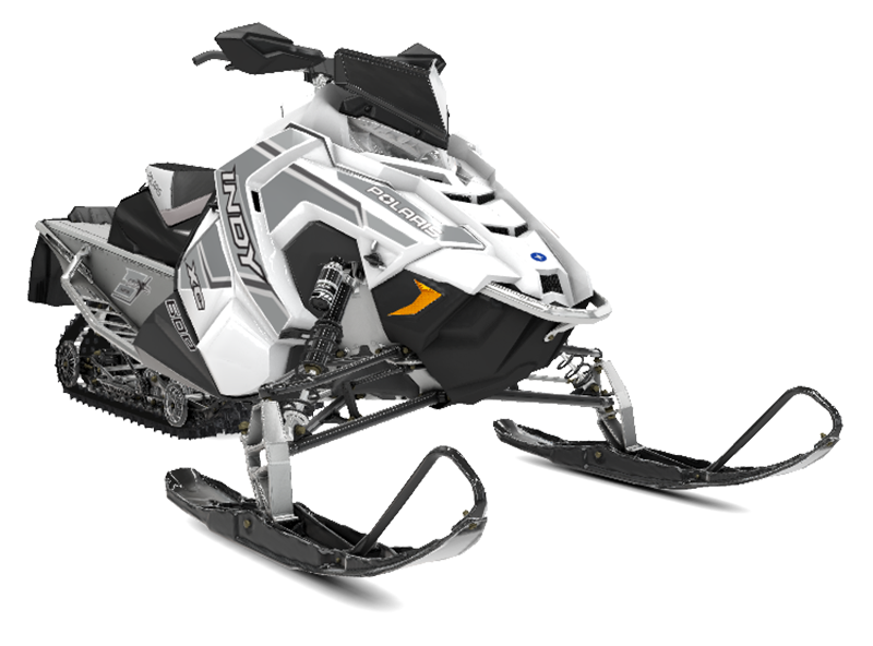 2020 Polaris 600 INDY XC 129 SC in Kamas, Utah