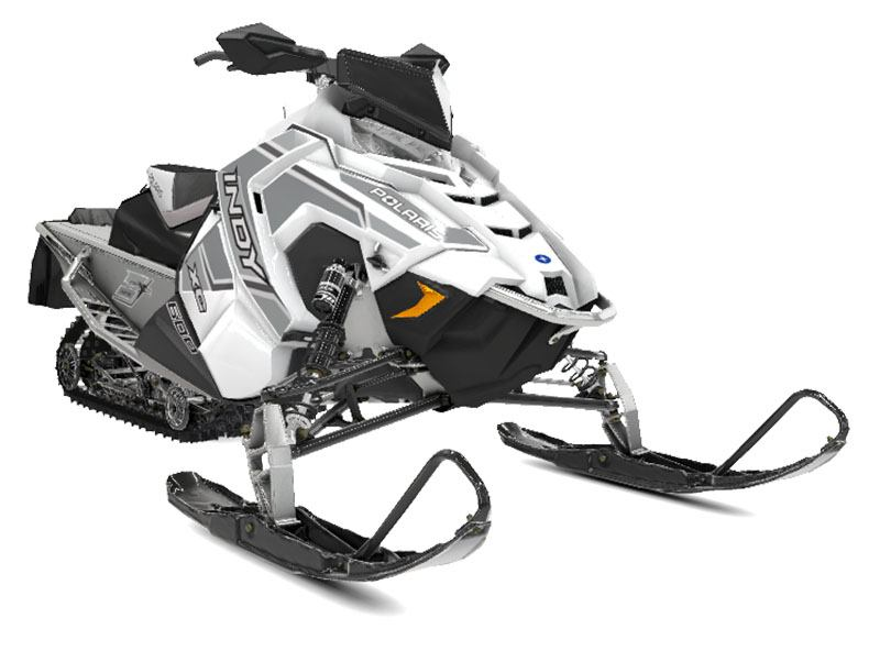 2020 Polaris 600 Indy XC 129 SC in Albuquerque, New Mexico - Photo 2