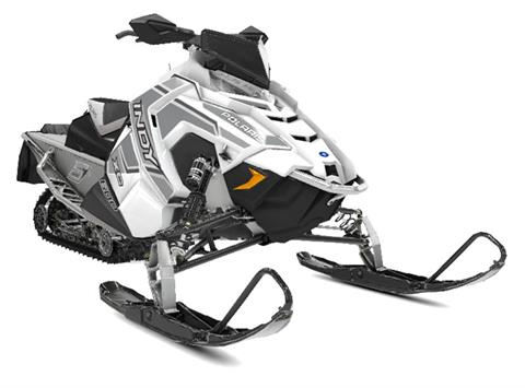 2020 Polaris 600 Indy XC 129 SC in Auburn, California - Photo 2
