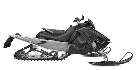 2020 Polaris 600 Indy XC 137 SC in Woodruff, Wisconsin