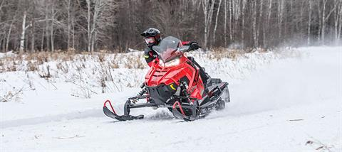 2020 Polaris 600 Indy XC 137 SC in Hancock, Wisconsin