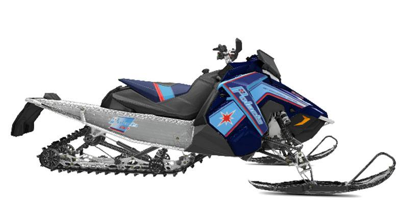 2020 Polaris 600 Indy XC 137 SC in Woodstock, Illinois - Photo 1