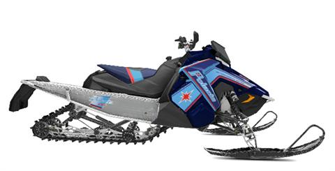 2020 Polaris 600 Indy XC 137 SC in Fond Du Lac, Wisconsin - Photo 1