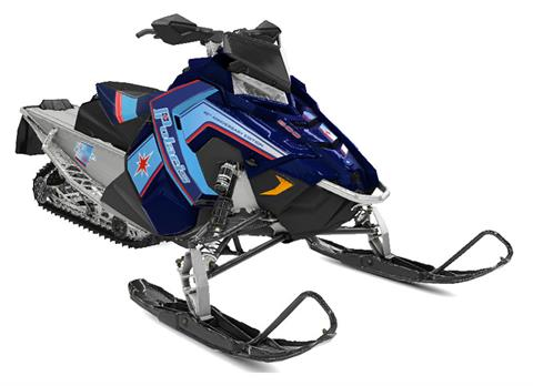 2020 Polaris 600 Indy XC 137 SC in Elk Grove, California - Photo 2