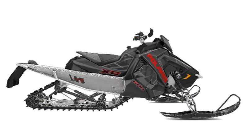 2020 Polaris 600 Indy XC 137 SC in Center Conway, New Hampshire - Photo 1