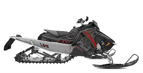 2020 Polaris 600 Indy XC 137 SC in Kaukauna, Wisconsin - Photo 1