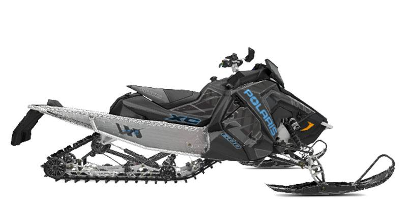 2020 Polaris 600 Indy XC 137 SC in Barre, Massachusetts - Photo 1