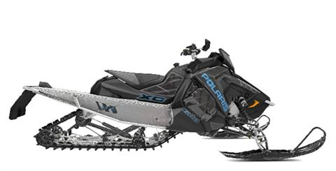 2020 Polaris 600 Indy XC 137 SC in Antigo, Wisconsin - Photo 1