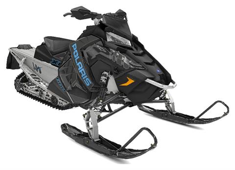 2020 Polaris 600 Indy XC 137 SC in Tualatin, Oregon - Photo 2