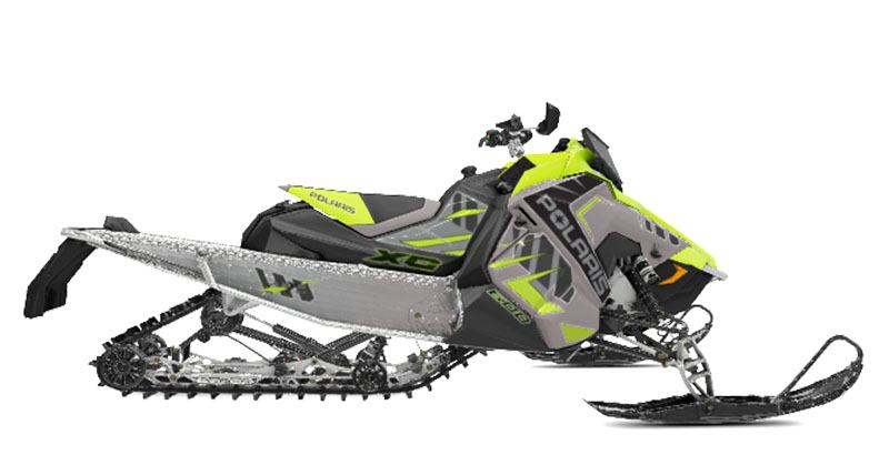 2020 Polaris 600 Indy XC 137 SC in Cottonwood, Idaho