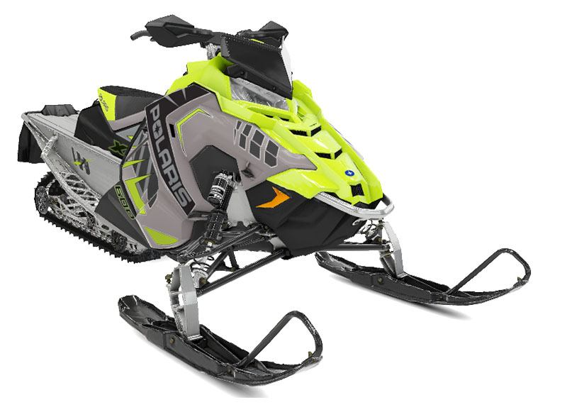 2020 Polaris 600 Indy XC 137 SC in Saint Johnsbury, Vermont - Photo 2